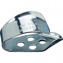 Dunlop 3040T.025 - Tommelplekter i metall