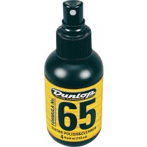 Dunlop 65 Guitar polish 654 4oz