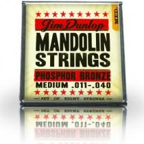 Dunlop DMP1140 - Mandolinstrenger 8-str. 011-040