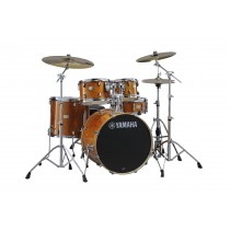 Yamaha Stage Custom Honey Amber SBP2F5 - Shellpack - 22""
