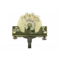 ALLPARTS EP-0076-000 Original CRL 5-Way Switch for Stratocaster®