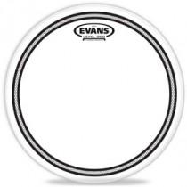 """Evans EC2SST clear 16"""" TT16EC2S (Slagskinn)"""