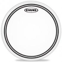 """Evans EC2SST frosted/coated 14"""" B14EC2S (Slagskinn)"""
