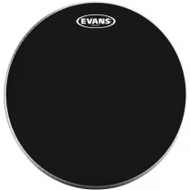 "Evans TT08RBG - 8"" Reso Glass Black"