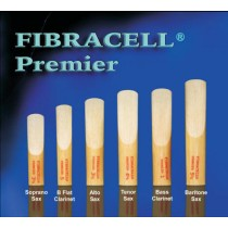 Fibracell Premier 2 - Bassklarinett