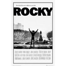 Filmplakat - Rocky - Plakat 118