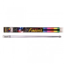Firestix lysende LED-trommestikker - Color Change