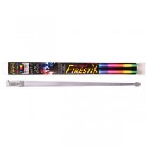 Firestix lysende LED-trommestikker - Color Change