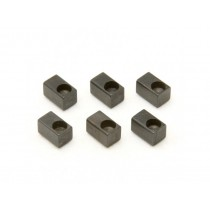 Graph Tech Floyd Rose style Steel Saddle Insert