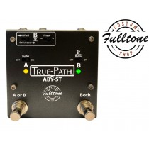 Fulltone Customshop True-Path ABY Soft Switch V2
