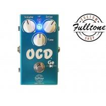 Fulltone Custom Shop OCD Ge Germanium