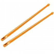 Firestix lysende LED-trommestikker - Mango Tango