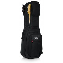 Gator G-PG-ELECX2 - Gig Bag Dual Electric Guitar