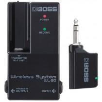 Boss WL-50 Trådløssystem