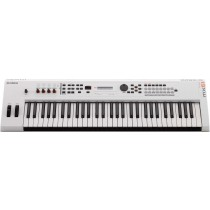 Yamaha MX61 White - Limited Edition