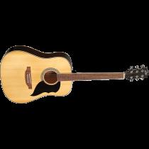 EKO RANGER6-NAT Dreadnought Acoustic Guitar - Natural
