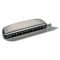 Hohner Chrometta 12 255/48 C - Kromatisk munnspill