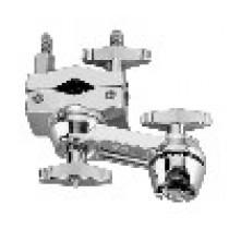 Dixon PAKL-264 Regulerbar MultiClamp m/2 hull (Stort/lite)