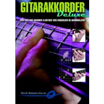 Gitarakkorder Deluxe *