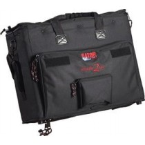 Gator GSR-2U Laptop And 2-Space Rack Bag