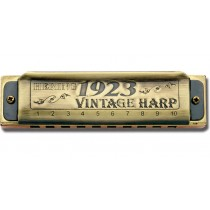 Hering Vintage Harp 1020 - Munnspill i F