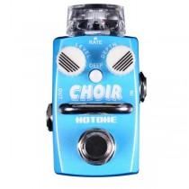 Hotone CHOIR - Analog chorus effektpedal
