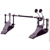 Dixon PP-9290DL Dobbel Basstrommepedal, Left, Heavy Series