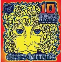 Electro Harmonix Nickel 10's