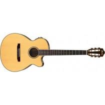 Ibanez AEG10N II NT - Klassisk gitar
