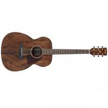 Ibanez PC12MH OPN - flott akustisk gitar i 100% mahogni!