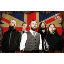 "In Flames ""Band"" - Plakat 35"