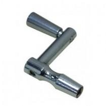 Dixon PAKE-266-HP Spin Key, stemmenøkkel for Trommer
