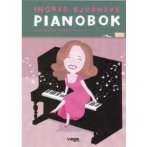 Ingrid Bjørnovs Pianobok *