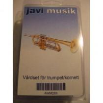 Javi AWM269 - Vedlikeholdssett for trompet