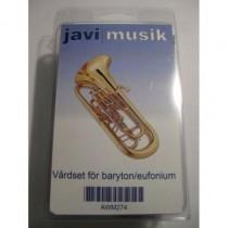 Javi AWM274 - Vedlikeholdssett for baryton/eufonium
