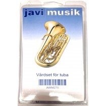 Javi AWM275 - Vedlikeholdssett for tuba