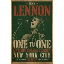 """John Lennon """"Concert"""" - Plakat"""
