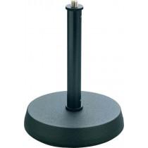 K&M 23200 Mikrofon bordstativ
