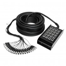 Adam Hall K20C15 - 16-4 multikabel med stagebox