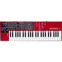 NORD Lead A1 - 49-key Virtual Analogue Synthesizer
