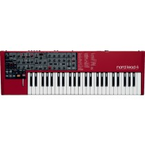 NORD Lead 4 - 49-key Virtual Analogue Synthesizer