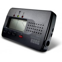 Korg GA-1 - Automatisk tuner med LCD-display, gitar/bass
