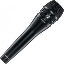Shure KSM8 - Dualdyne Cardioid Dynamic Microphone - Sort