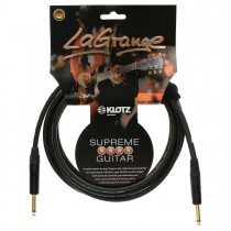 Klotz LAPP0450 - La Grange gitarkabel 4,5 m