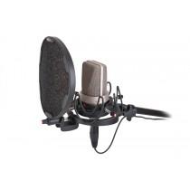 Neumann TLM 103 Studio kit - Bundle med mikrofon, Rycote oppheng og popfilter