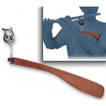 Leblanc 2305 - Noteklype fløyte under arm