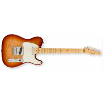 Fender LIMITED EDITION Player Series Plus Top Tele - Sienna Sunburst