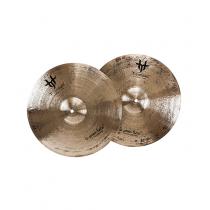 "T-Cymbals La Pasion Turca Jazz HiHat 15"""