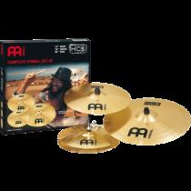 Meinl HCS 141620 cymbalpakke Headliner