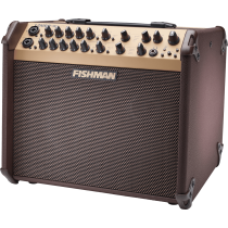 Fishman PRO-LBT-600 Loudbox Artist akustisk gitarforsterker med bluetooth